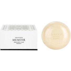 Amouage Memoir parfémované mýdlo pro ženy 150 g