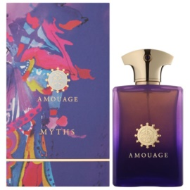 Amouage Myths Eau de Parfum for Men 100 ml