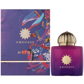 Amouage Myths eau de parfum nőknek 50 ml