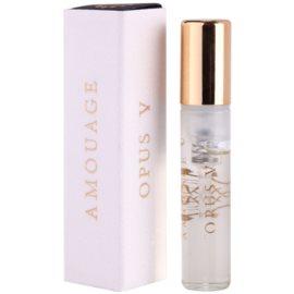 Amouage Opus V parfémovaná voda unisex 2 ml