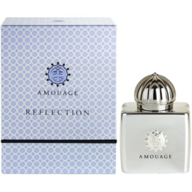 Amouage Reflection eau de parfum para mujer 50 ml