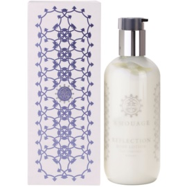 Amouage Reflection leite corporal para mulheres 300 ml