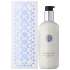 Amouage Reflection Handcreme für Damen 300 ml