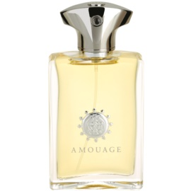 Amouage Silver Eau de Parfum für Herren 100 ml