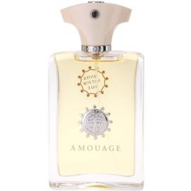 Amouage Silver parfémovaná voda tester pro muže 100 ml