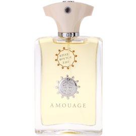 Amouage Silver eau de parfum teszter férfiaknak 100 ml