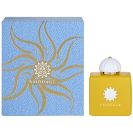 Amouage Sunshine Eau de Parfum für Damen 100 ml
