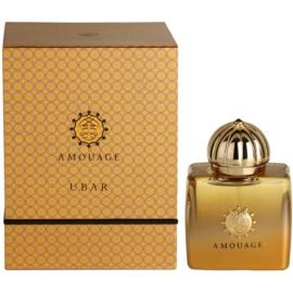Amouage Ubar woda perfumowana dla kobiet 50 ml