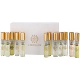 Amouage Women's Sampler Set lote de regalo I.  eau de parfum 12 x 2 ml