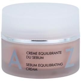 André Zagozda Face crème visage sébo-réductrice pour resserrer les pores  50 ml