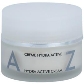 André Zagozda Face crème hydro-active pour rajeunir la peau  50 ml