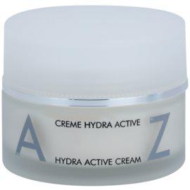 André Zagozda Face hydroaktive Creme zur Verjüngung der Haut  50 ml