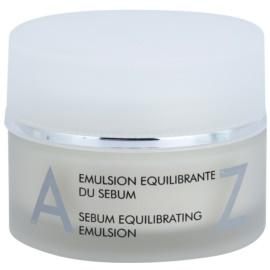 André Zagozda Face emulsión facial para regular la producción del sebo cutáneo para iluminación e hidratación  50 ml
