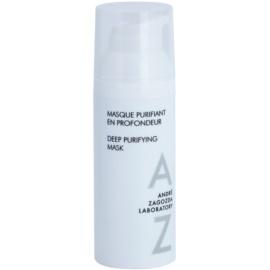 André Zagozda Face mélyen tisztító maszk  50 ml