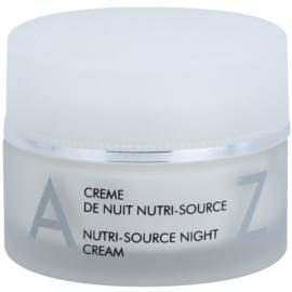 André Zagozda Face Nutri-Source Night Cream 50 ml