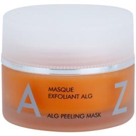 André Zagozda Face peelingová maska s mořskými řasami  50 ml