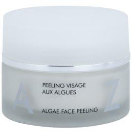André Zagozda Face pleťový peeling s mořskými řasami  50 ml