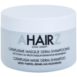 André Zagozda Hair Algae Therapy hloubkově čisticí a regenerační maska ve formě šamponu  250 ml