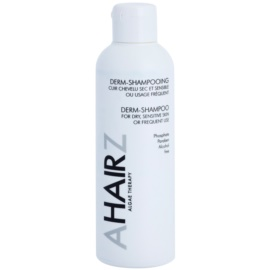 André Zagozda Hair Algae Therapy dermatologisches Shampoo für trockene und empfindliche Kopfhaut  200 ml
