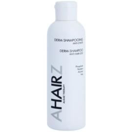 André Zagozda Hair Algae Therapy szampon dermatologiczny przeciw wypadaniu włosów  200 ml
