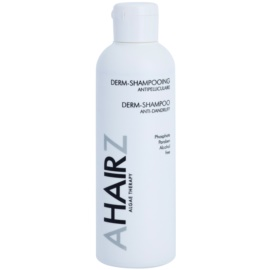 André Zagozda Hair Algae Therapy dermatologický šampon proti lupům  200 ml