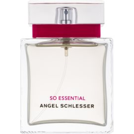 Angel Schlesser So Essential Eau de Toilette for Women 100 ml