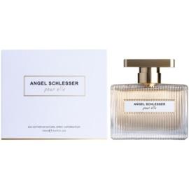 Angel Schlesser Pour Elle parfumska voda za ženske 100 ml