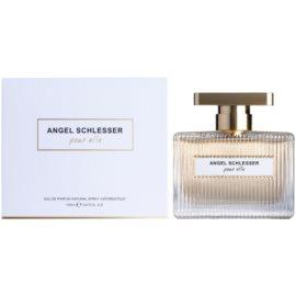 Angel Schlesser Pour Elle Eau De Parfum pentru femei 100 ml