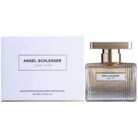 Angel Schlesser Pour Elle Eau de Parfum für Damen 50 ml
