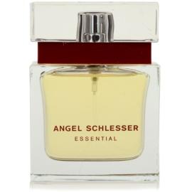 Angel Schlesser Essential eau de parfum per donna 50 ml