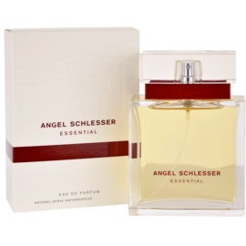 Angel Schlesser Essential eau de parfum per donna 100 ml