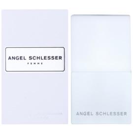 Angel Schlesser Femme Eau de Toilette pentru femei 50 ml