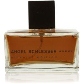 Angel Schlesser Homme Oriental Edition eau de toilette pentru barbati 75 ml