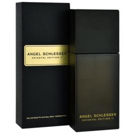 Angel Schlesser Oriental II тоалетна вода за жени 100 мл.