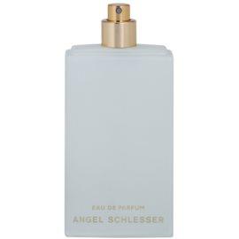 Angel Schlesser Por Femme parfémovaná voda tester pro ženy 100 ml