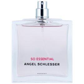 Angel Schlesser So Essential toaletní voda tester pro ženy 100 ml