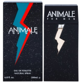 Animale For Men eau de toilette pentru barbati 200 ml