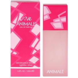 Animale Animale Love парфумована вода для жінок 100 мл