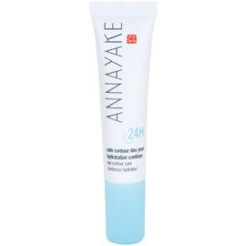 Annayake 24H Hydration vlažilna krema za predel okoli oči  15 ml