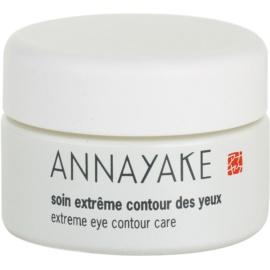 Annayake Extreme Line Firmness stärkende Creme für die Augenpartien  15 ml