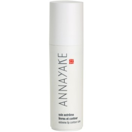 Annayake Extreme Line Firmness Firming Cream For Lips  15 ml