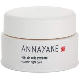 Annayake Extreme Line Firmness nočna učvrstitvena krema  50 ml