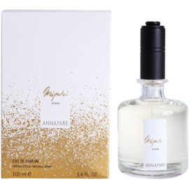 Annayake Miyabi Woman Eau de Parfum para mulheres 100 ml
