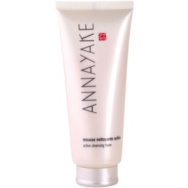 Annayake Purity Moment mousse active nettoyante  100 ml