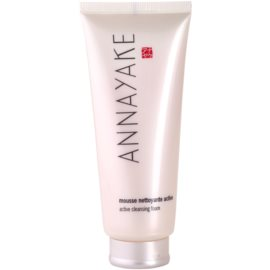 Annayake Purity Moment Active Cleansing Foam  100 ml