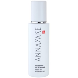 Annayake Extreme Line Radiance élénkítő ápolás nyakra és a dekoltázsra  100 ml