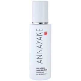 Annayake Extreme Line Radiance sijoča nega za vrat in dekolte  100 ml
