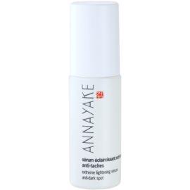 Annayake Extreme Line Radiance aufhellendes Serum gegen den dunklen Flecken  30 ml
