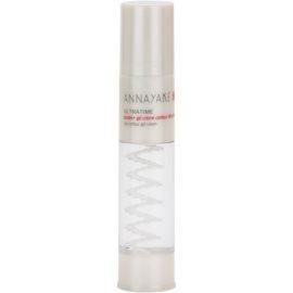 Annayake Ultratime gelasta krema za predel okoli oči  15 ml