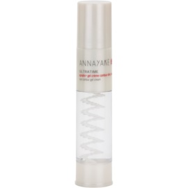 Annayake Ultratime крем-гель для шкріри навколо очей  15 мл